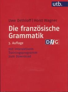 Grammatik franz
