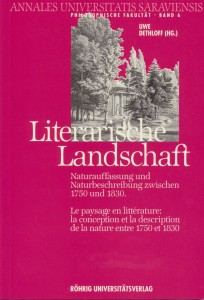 landschaft liter
